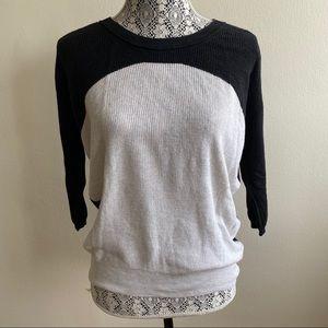 Aritzia Wilfred Sweater Sz Small